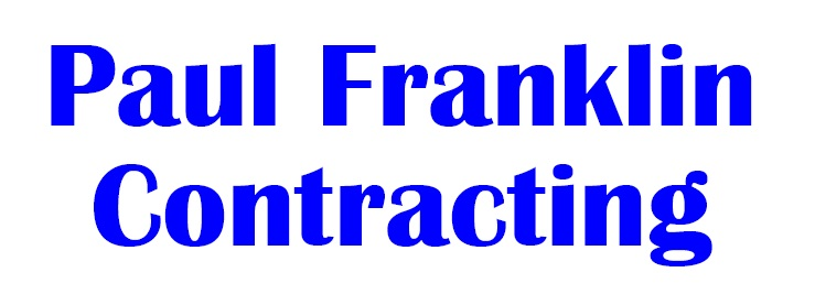 PAUL FRANKLIN CONTRACTING
