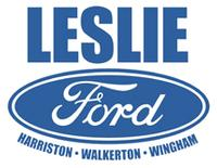 LESLIE MOTORS Harrison Walkerton Wingham